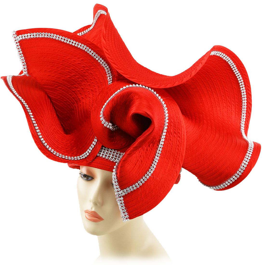 Church Hat 8508