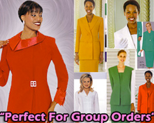 GMI Church And Choir Group Suits And Robes Fall And Holiday 2018