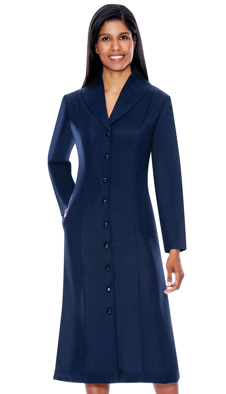 G11674-NA ( 1pc GMI Church And Choir Robe )
