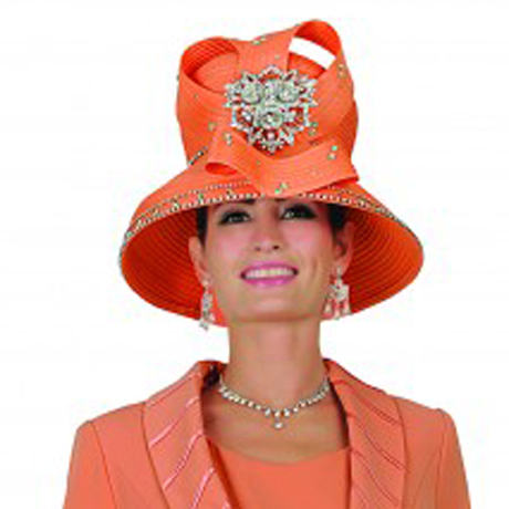 Champagne Elite Hat 3057-CO