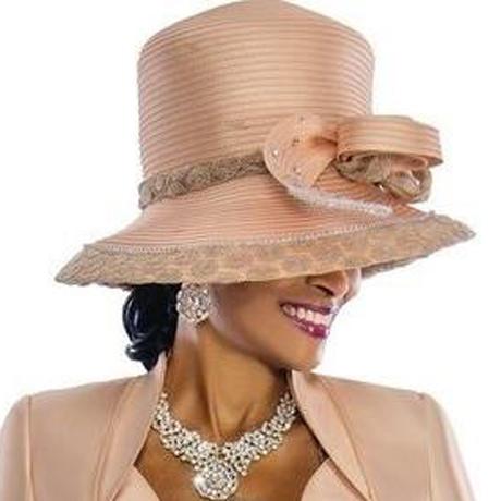 Susanna 3838-CO Hat