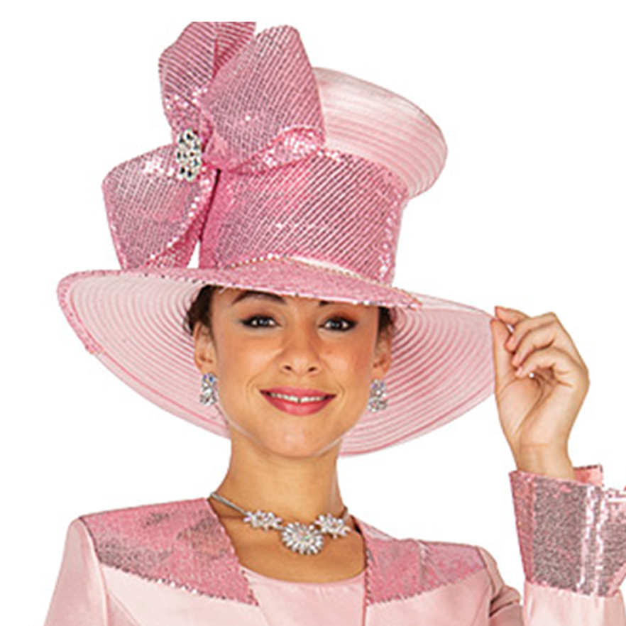 Champagne Italy Hat 5601-PI-CO