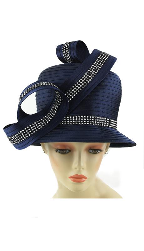 8146-CO ( Church Hat )