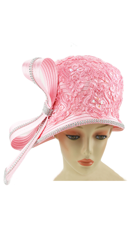 8150-CO  ( Church Hat )