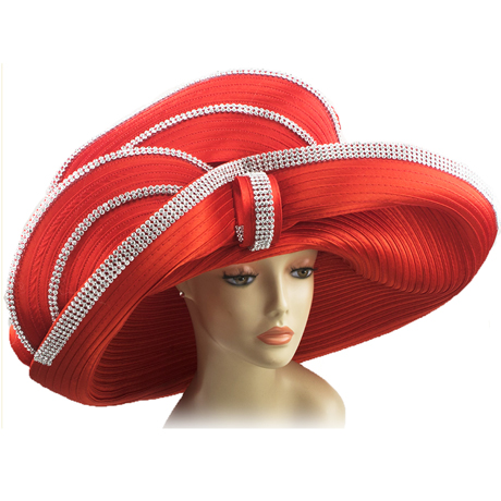 8200 ( Ladies Church Hat )