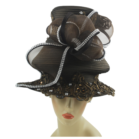 8209 ( Church Hat )