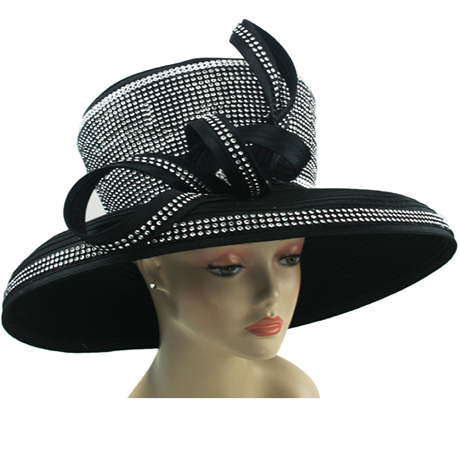 8213 ( Womens Hat For Church )