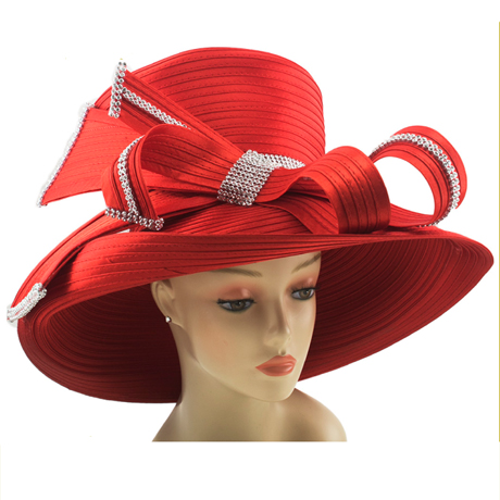 8215 ( Church Hat )