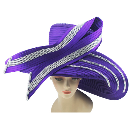 8216 ( Womens Church Hat )