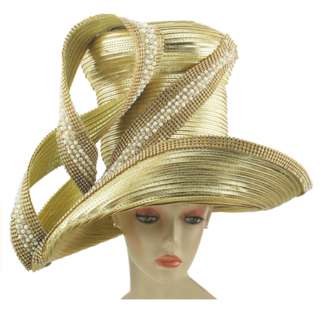 8201 ( Church Hat )