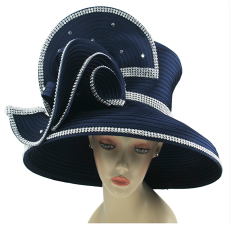 8220 ( Ladies Church Hat )