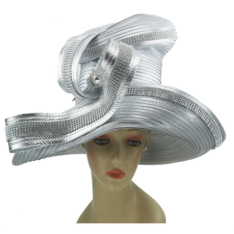 8221 ( Church Hat )