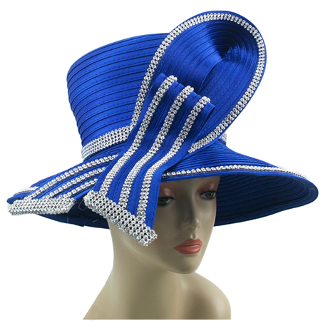 8222 ( Womens Church Hat )