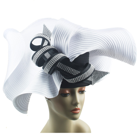 8226 ( Ladies Church Hat )