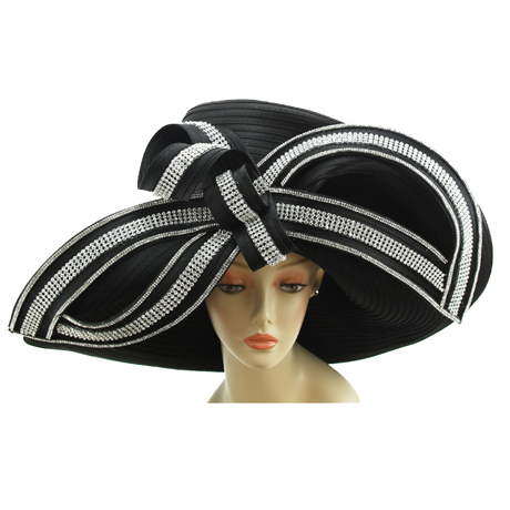 8227 ( Church Hat )