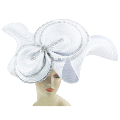 8228 ( Womens Church Hat )