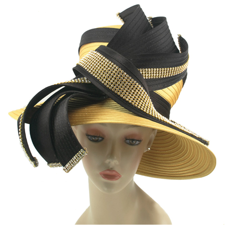 8229 ( Hat For Church )