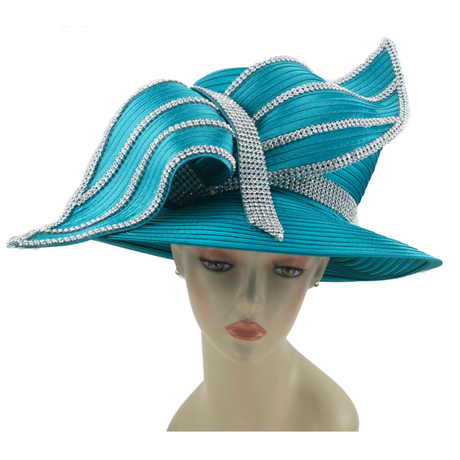 8230 ( Ladies Hat For Church )