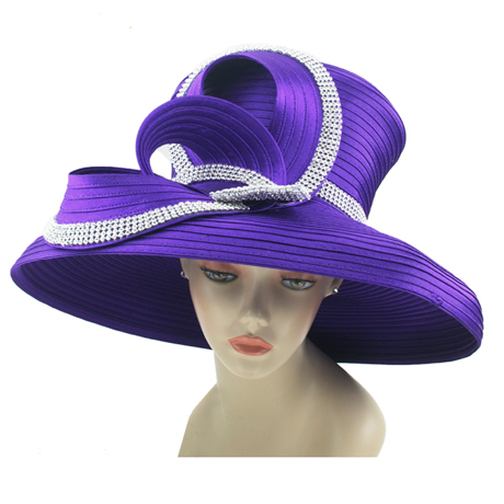8231 ( Womans Hat For Church )