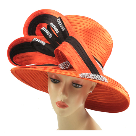8232 ( Ladies Church Hat )