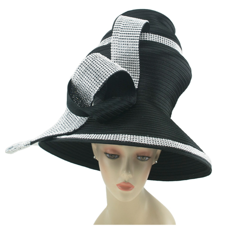 8233 ( Church Hat )