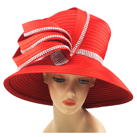 8234 ( Womens Church Hat )