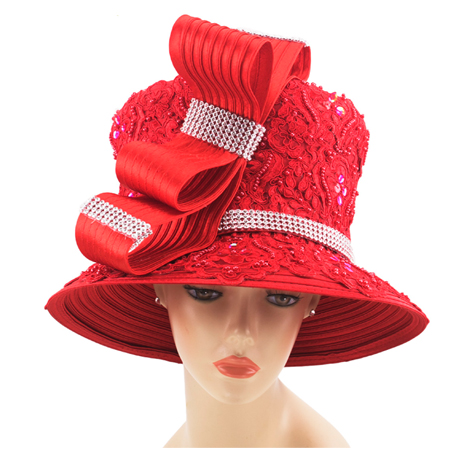 8236 ( Ladies Hat For Church )