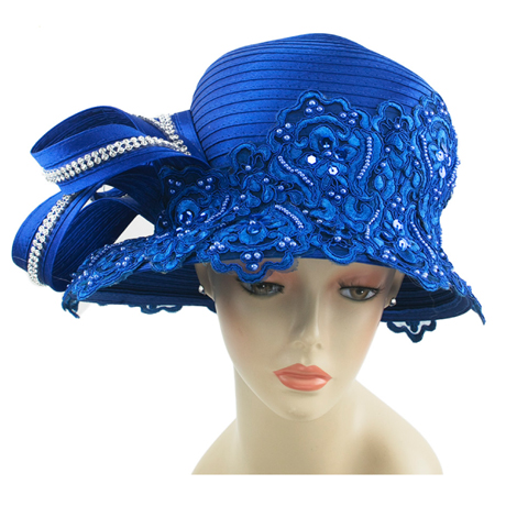 8237 ( Womens Hat For Church )
