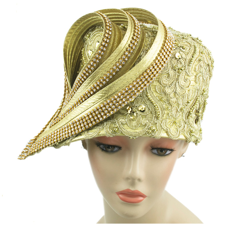 8238 ( Ladies Church Hat )