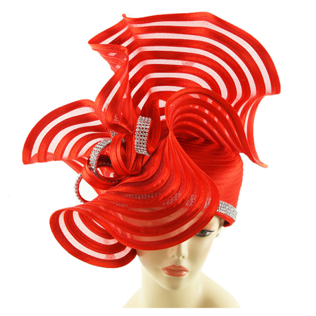8240 ( Womens Church Hat )