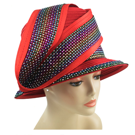 8242 ( Ladies Hat For Church )