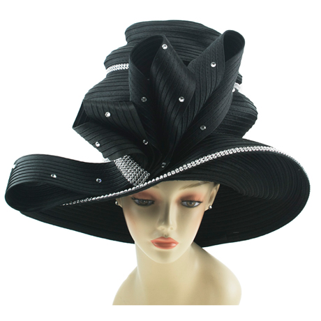 8243 ( Womens Hat For Church )