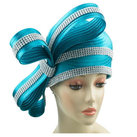 8244 ( Ladies Church Hat )