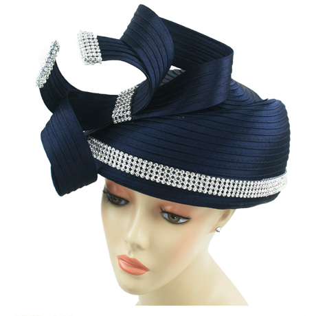 8245 ( Church Hat )