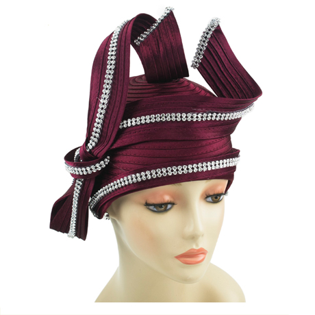 8249 ( Womens Hat For Church )