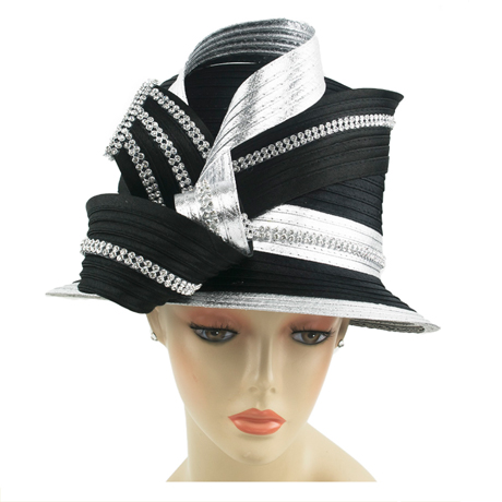 8250 ( Womens Church Hat )