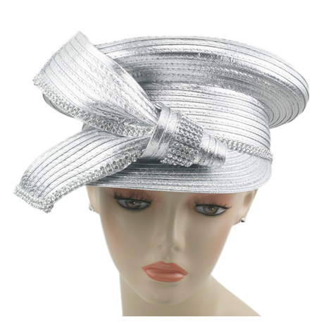 8252 ( Ladies Hat For Church )