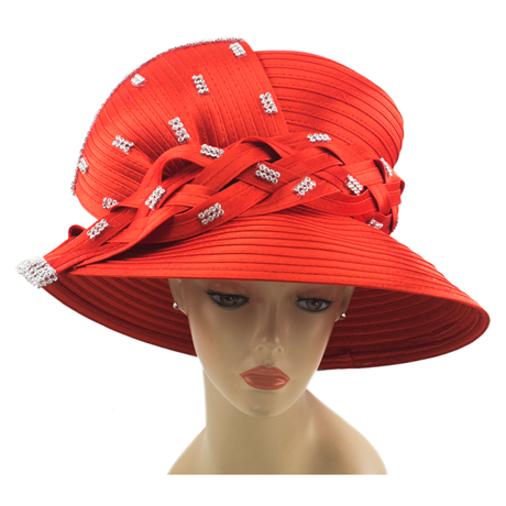 8259 ( Womens Hat For Church )