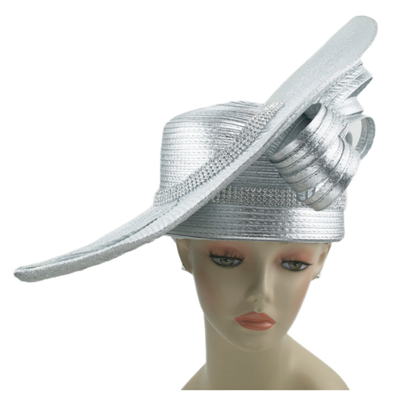 8264 ( Womens Church Hat )