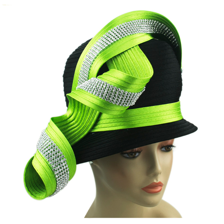 8266 ( Ladies Hat For Church )