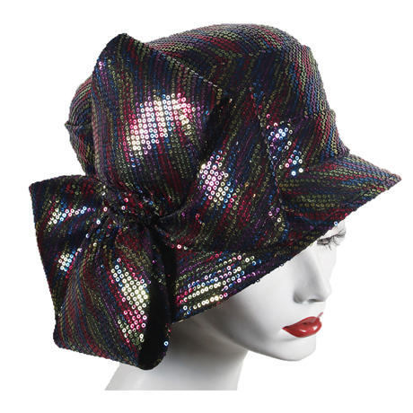 7475 ( Womens Church Hat )