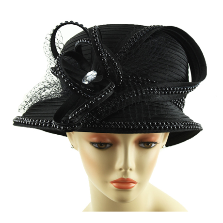 7480 ( Hat For Church )