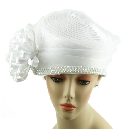 7485 ( Ladies Hat For Church )