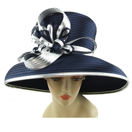7495 ( Ladies Church Hat )