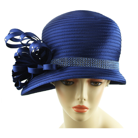 7499 ( Ladies Church Hat )