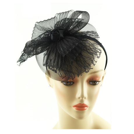 8030 ( Church Fascinator )