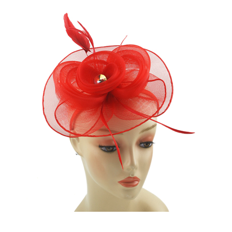 8040 ( Womens Church Hat )