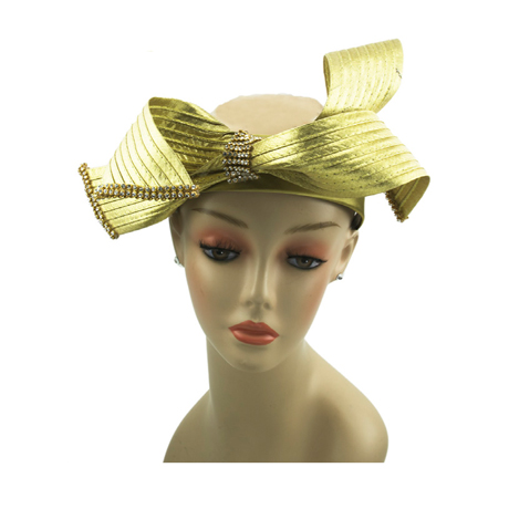 198HB ( Church Fascinator )