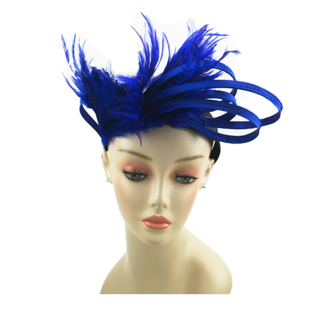 200HB ( Fascinator For Church )