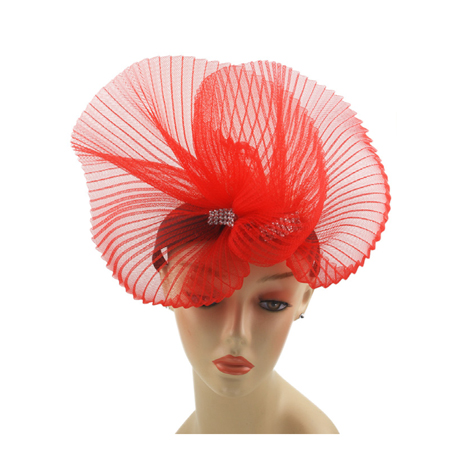 201HB ( Ladies Fascinator For Church )